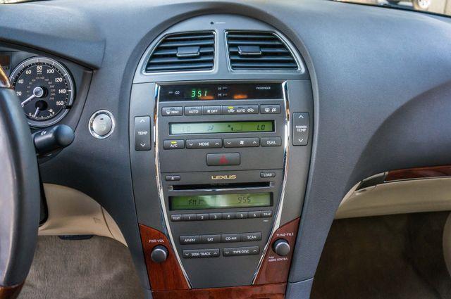 2011 Lexus ES 350 Reseda, CA 26