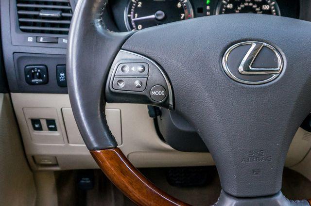 2011 Lexus ES 350 Reseda, CA 19