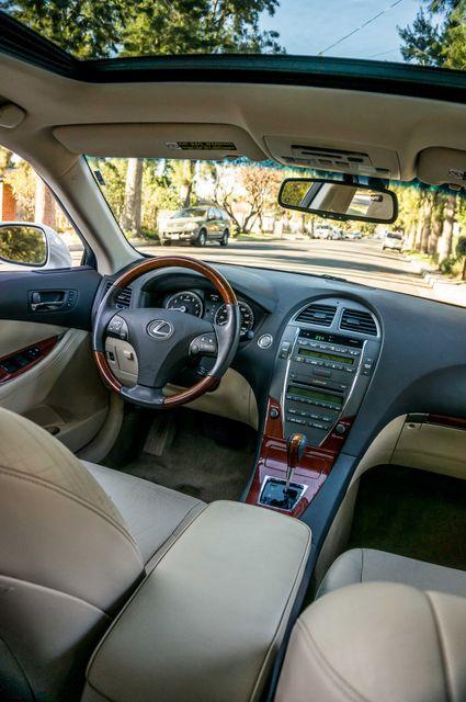 2011 Lexus ES 350 Reseda, CA 35
