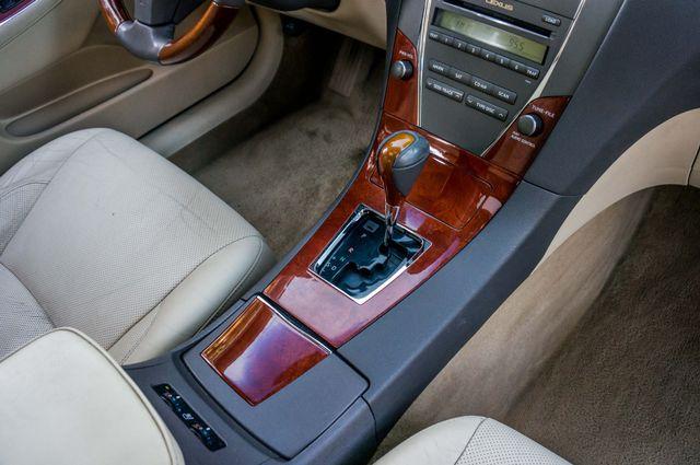 2011 Lexus ES 350 Reseda, CA 24