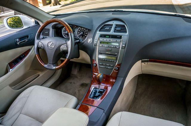 2011 Lexus ES 350 Reseda, CA 33