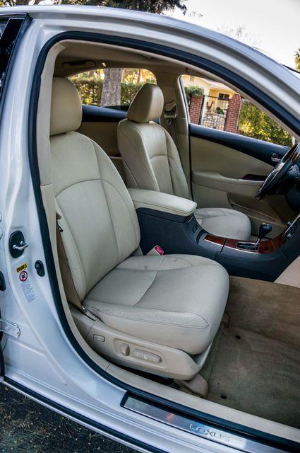 2011 Lexus ES 350 Reseda, CA 29