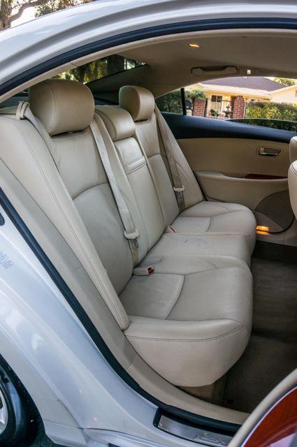 2011 Lexus ES 350 Reseda, CA 30