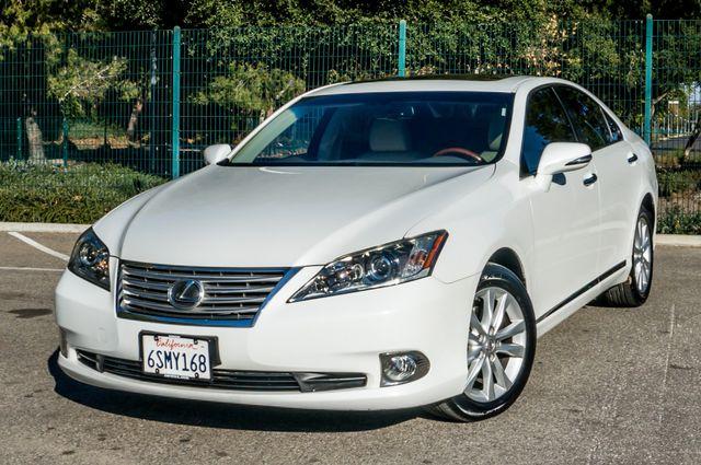 2011 Lexus ES 350 Reseda, CA 40