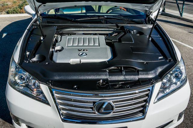 2011 Lexus ES 350 Reseda, CA 36