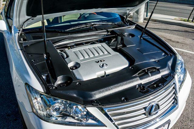 2011 Lexus ES 350 Reseda, CA 37