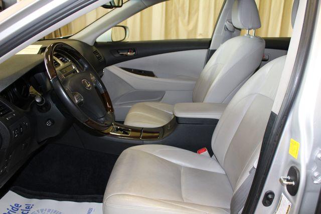 2011 Lexus ES 350 Roscoe, Illinois 19