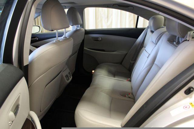2011 Lexus ES 350 Roscoe, Illinois 25