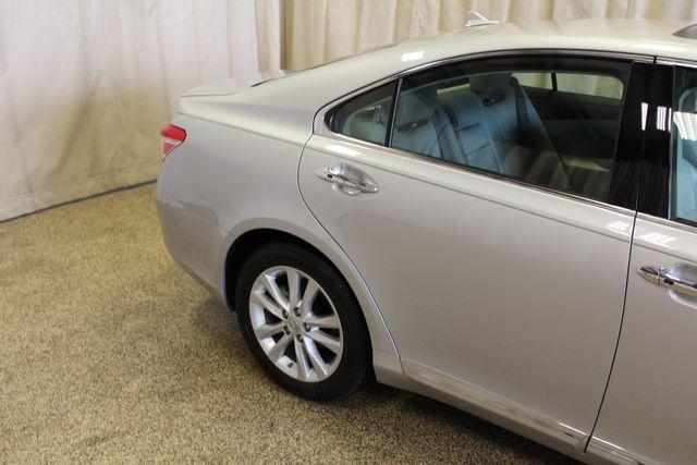 2011 Lexus ES 350 Roscoe, Illinois 6