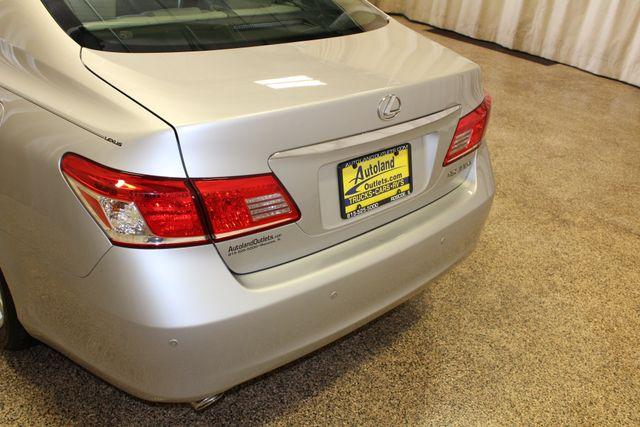 2011 Lexus ES 350 Roscoe, Illinois 9