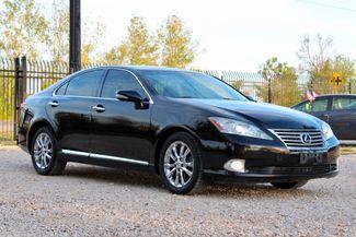 2011 Lexus ES 350 Sealy, Texas 1