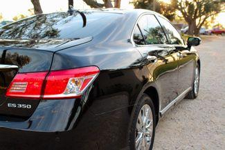 2011 Lexus ES 350 Sealy, Texas 10
