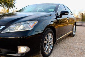 2011 Lexus ES 350 Sealy, Texas 4
