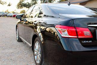 2011 Lexus ES 350 Sealy, Texas 8