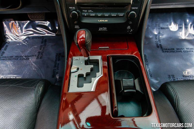 2011 Lexus GS 350   in Addison, Texas