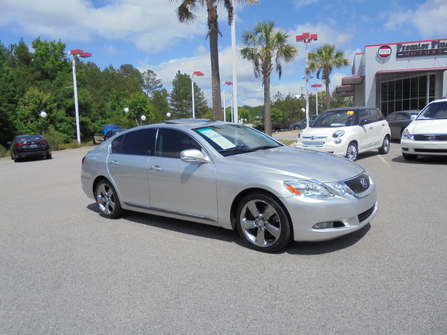 2011 Lexus GS 350 DISCLOSURE Internet pricing is subject to change daily It is a BUY-OUTRIGHT PR
