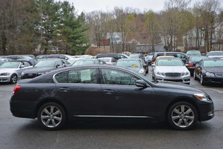 2011 Lexus GS 350 AWD Naugatuck, Connecticut 5