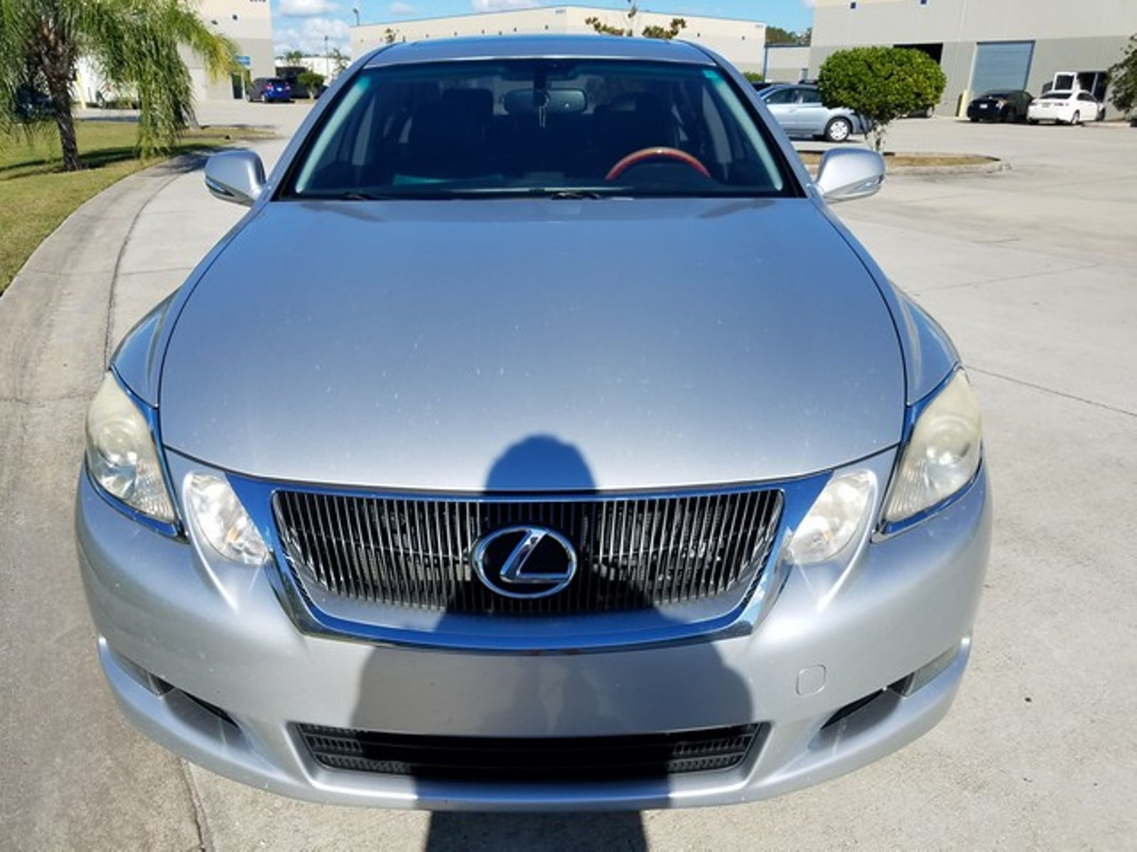 2011 lexus gs 350 city fl unlimited autosports