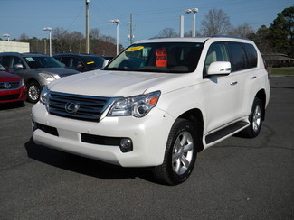 2011 Lexus GX 460  in dalton, Georgia