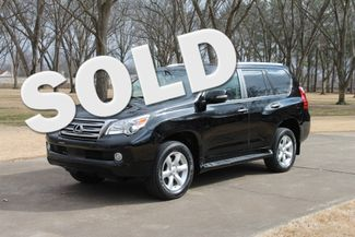 2011 Lexus Gx460 4wd 1 Owner Perfect Carfax  Miles 16271 price - Used Cars Memphis - Hallum Motors citystatezip  in Marion, Arkansas