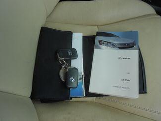 2011 Lexus HS 250h Premium Memphis, Tennessee 26