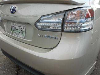 2011 Lexus HS 250h Premium Memphis, Tennessee 41