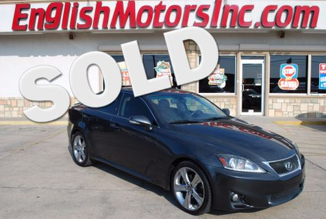2011 Lexus IS 250  in Brownsville, TX