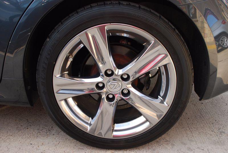 2011 Lexus IS 250   Brownsville TX  English Motors  in Brownsville, TX