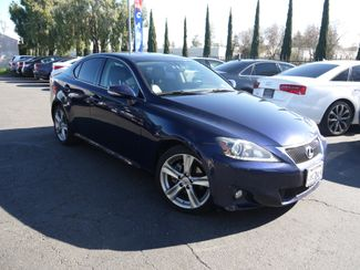 2011 Lexus IS 250 in Campbell CA