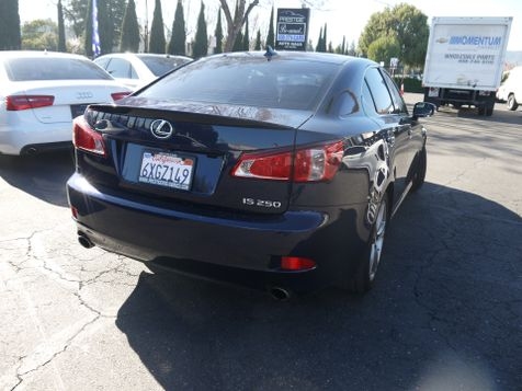 2011 Lexus IS 250   in Campbell, CA