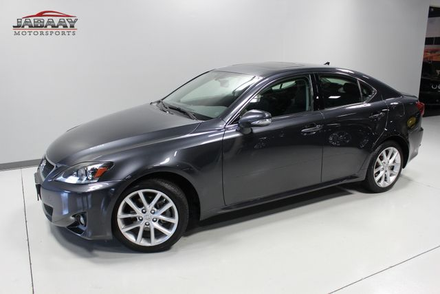 2011 Lexus IS 250 Merrillville, Indiana 29