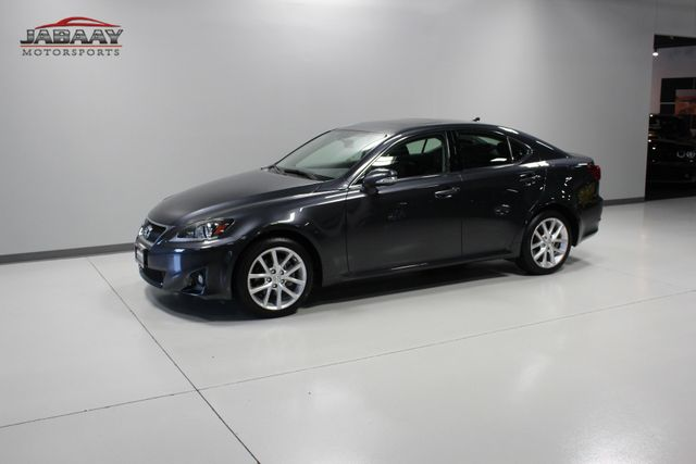2011 Lexus IS 250 Merrillville, Indiana 34