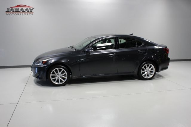 2011 Lexus IS 250 Merrillville, Indiana 35