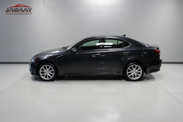 2011 Lexus IS 250 Merrillville, Indiana 36