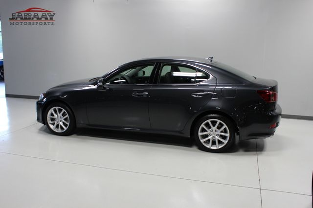 2011 Lexus IS 250 Merrillville, Indiana 37