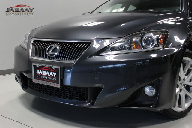 2011 Lexus IS 250 Merrillville, Indiana 30