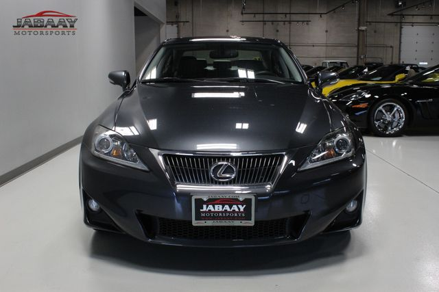 2011 Lexus IS 250 Merrillville, Indiana 7