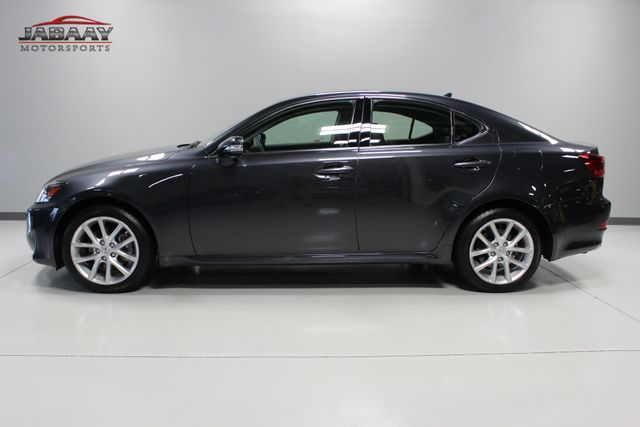 2011 Lexus IS 250 Merrillville, Indiana 1