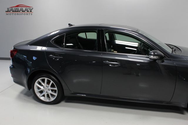 2011 Lexus IS 250 Merrillville, Indiana 38