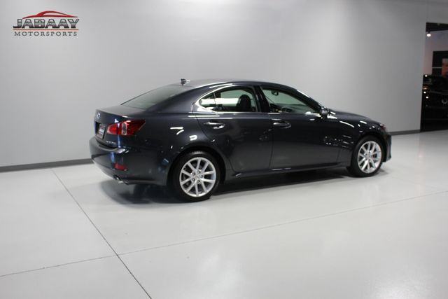 2011 Lexus IS 250 Merrillville, Indiana 40