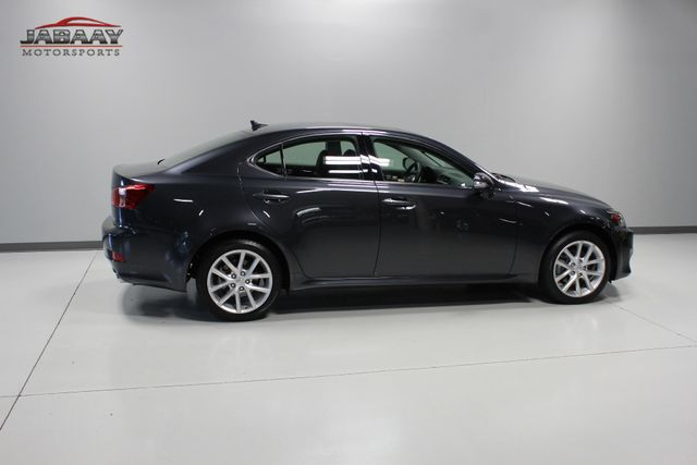 2011 Lexus IS 250 Merrillville, Indiana 41
