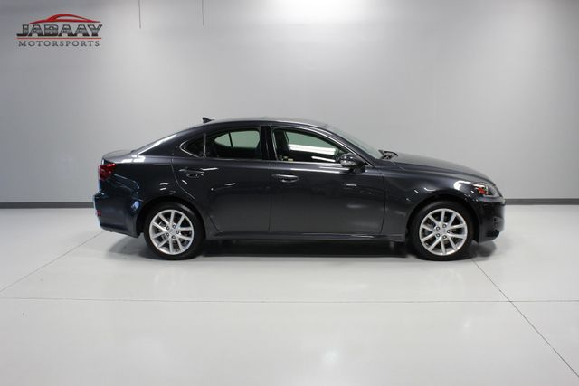 2011 Lexus IS 250 Merrillville, Indiana 42
