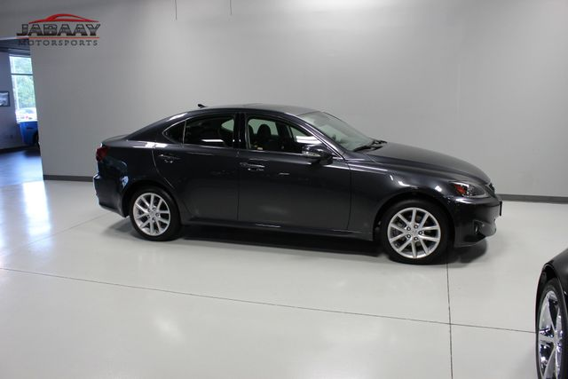 2011 Lexus IS 250 Merrillville, Indiana 43