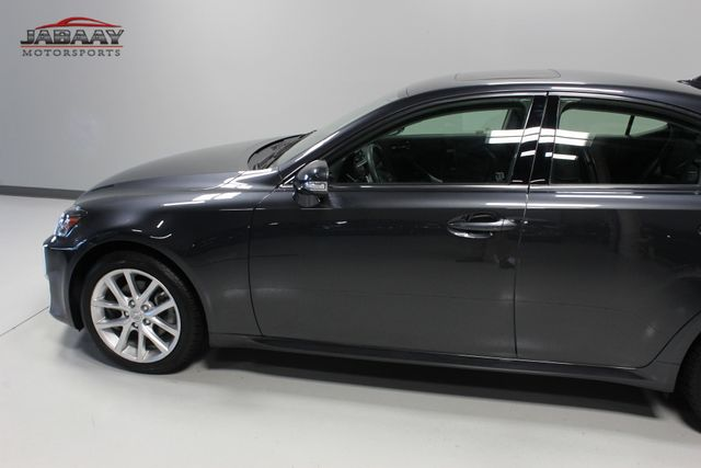 2011 Lexus IS 250 Merrillville, Indiana 32