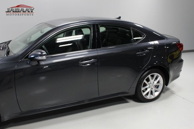 2011 Lexus IS 250 Merrillville, Indiana 33