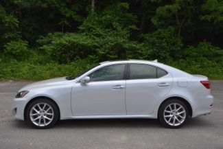 2011 Lexus IS 250 Naugatuck, Connecticut 1