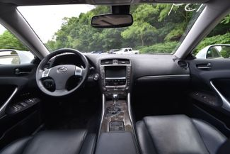 2011 Lexus IS 250 Naugatuck, Connecticut 16