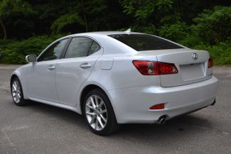 2011 Lexus IS 250 Naugatuck, Connecticut 2