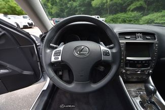 2011 Lexus IS 250 Naugatuck, Connecticut 21