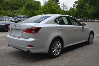 2011 Lexus IS 250 Naugatuck, Connecticut 4